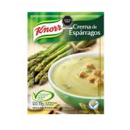 Crema de Espárragos Knorr...