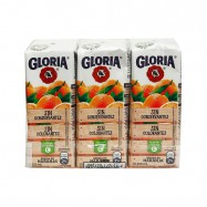 Bebida de Naranja Gloria...
