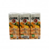 Bebida De Piña Gloria Pack...