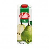 Bebida de Pera Watts Caja 1 L