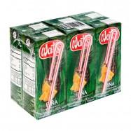 Bebida de Piña Watts Pack 6...