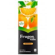 Bebida de Naranja Frugos...