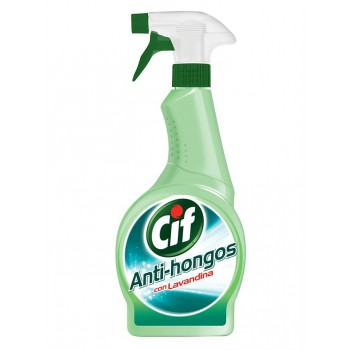 Cif Anti-Hongos Ultra Blanco 500 ml