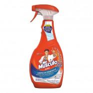 Limpiador para Baño Mr....