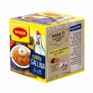 Cubito de Gallina Maggi...