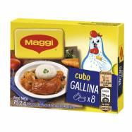 Cubo de Gallina Maggi Caja...