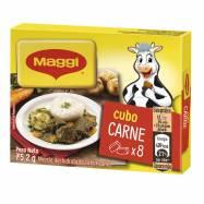 Cubito de Carne Maggi Caja...