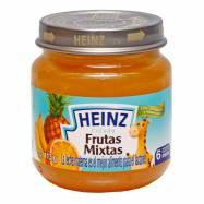 Heinz Frutas Mixtas Compota...