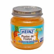 Heinz Postre de Frutas...