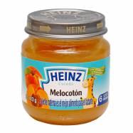 Heinz Melocotón Compota...