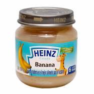 Heinz Plátano Compota...