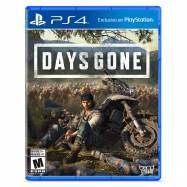 Daysgone PS4