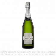 Chandon Demi Sec Botella...