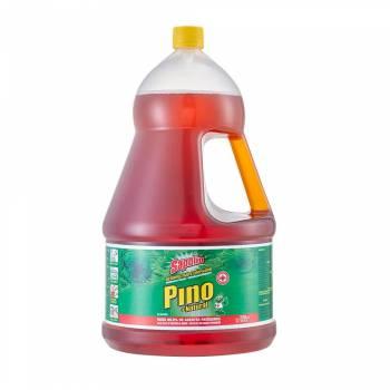 Desinfectante SAPOLIO Pino Natural Frasco 3785ml
