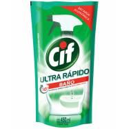 Limpiador de Baño CIF...