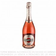 Martini Rose Botella 750 ml