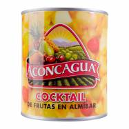 Cocktail de Frutas...