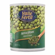 Arvejitas Valle Fértil Lata...