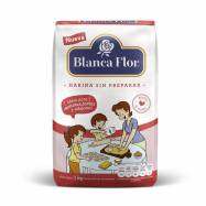 Harina Blanca Flor Sin...