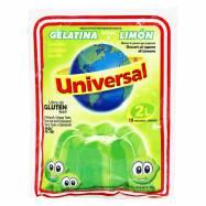 Gelatina de Limón Universal...