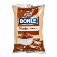 Manjar Blanco Bonlé Bolsa 1 kg