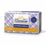 Levadura Fresca Fleischmann...