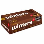 Cobertura Sabor A Chocolate...