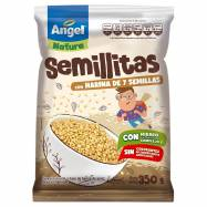 Cereal Semillitas Con...