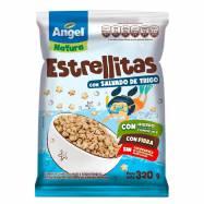 Cereal Estrellitas Con...