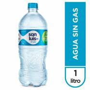 Agua Sin Gas San Luis...
