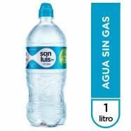 Agua de Mesa San Luis Sin...