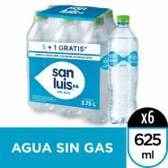 San Luis Agua de Mesa Sin...