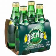 Agua Mineral PERRIER con...