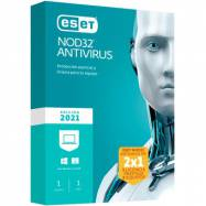 Antivirus ESET NOD32 home...