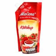 Ketchup A La Cena Doy Pack...