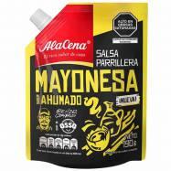Mayonesa Parrillera ALACENA...
