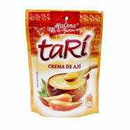 Crema de Ají Tarí A La Cena...