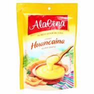Salsa Huancaína A La Cena...