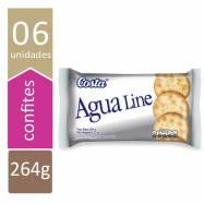 Galletas Agua Light Costa...
