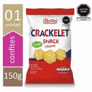 Galletas Saladas Crackelet...