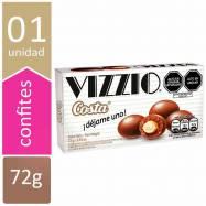 Chocolate con leche COSTA...