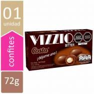 Chocolate bitter COSTA...