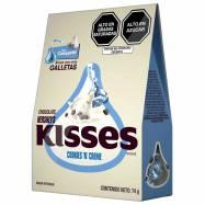 Chocolate HERSHEY'S Kisses...