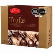 Trufas LA IBÉRICA Chocolate...