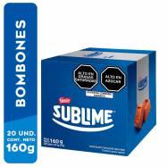 Bombones Sublime Special...