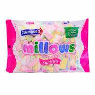 Marshmallows Millows...