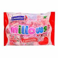 Marshmallow Millows...